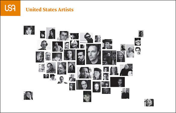 Inaugural Awards Celebration<br/>United States Artists