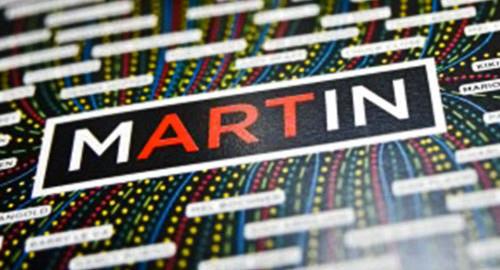 Martin Friedman featured